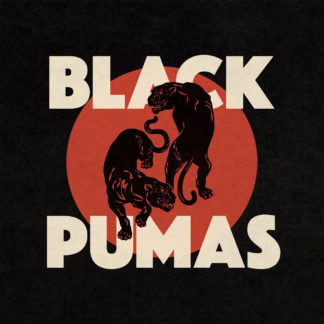 BLACK PUMAS S/t - Vinyl LP (black)
