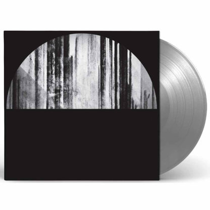 CULT OF LUNA Vertikal II - Vinyl LP (silver)