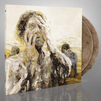 GAEREA Limbo - Vinyl 2xLP (clear and black marble)