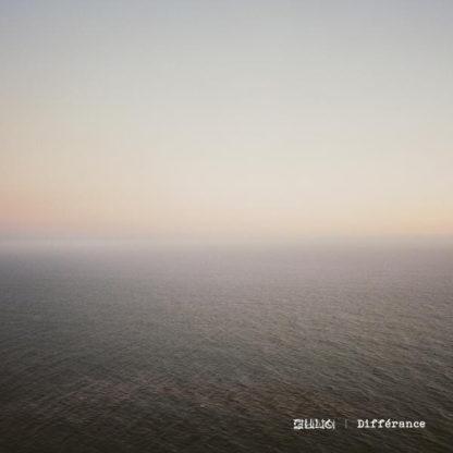 JAMBINAI Difference - Vinyl LP (black)