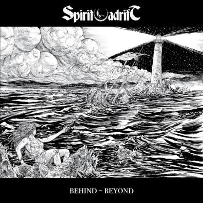 SPIRIT ADRIFT Behind - Beyond - Vinyl LP (black)