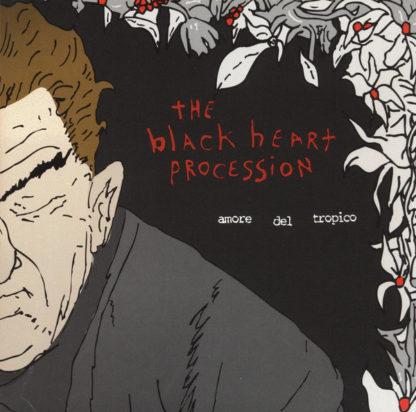THE BLACK HEART PROCESSION Amore Del Tropico - Vinyl 2xLP (black)