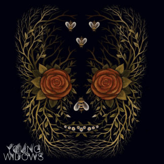 YOUNG WIDOWS In And Out Of Youth And Lightness - Vinyl 2xLP (black)