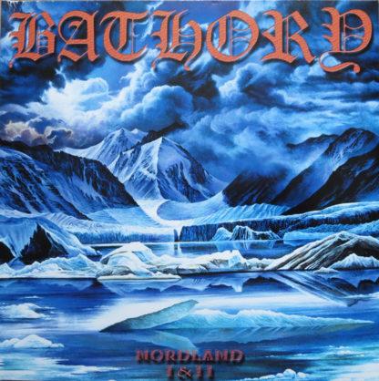 BATHORY Nordland 1 & 2 - Vinyl 2xLP (black)
