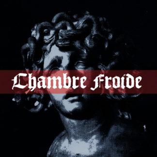 CHAMBRE FROIDE Puissance du vide - Triomphe des morts - Vinyl LP (black)