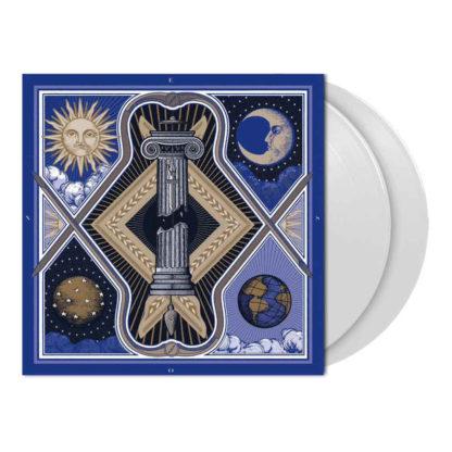 DELUGE Ægo Templo - Vinyl 2xLP (white)