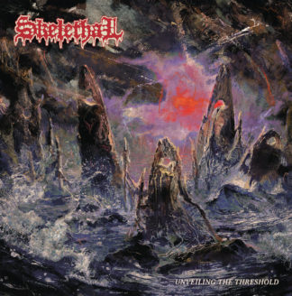 SKELETHAL Unveiling The Threshold - Vinyl LP (black)
