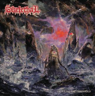 SKELETHAL Unveiling The Threshold - Vinyl LP (black)
