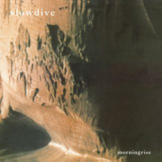 SLOWDIVE Morningrise - Vinyl LP (clear with smoke)