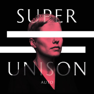 SUPER UNISON Auto - Vinyl LP (black)