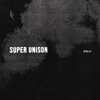 SUPER UNISON Stella - Vinyl LP (black)