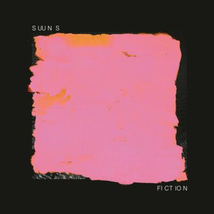 SUUNS Fiction - Vinyl LP (white)