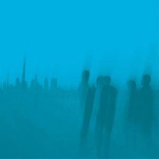 TOUCHE AMORE Is Survived By - Vinyl LP (black)
