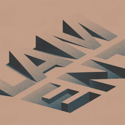 TOUCHE AMORE Lament - Vinyl LP (black)