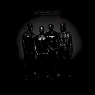 WEEZER Black Album - Vinyl LP (black)