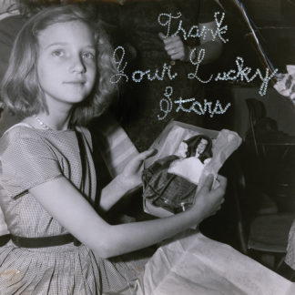 BEACH HOUSE Thank Your Lucky Stars - Vinyl LP (black)
