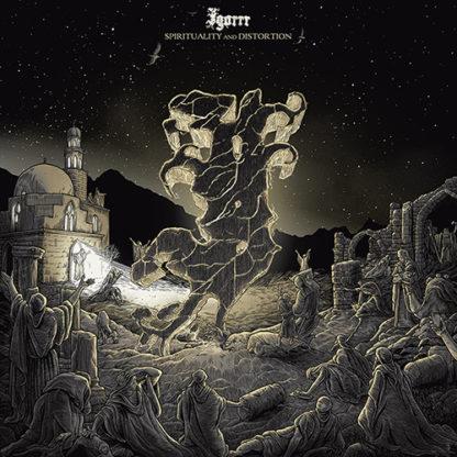 IGORRR Spirituality And Distortion - Vinyl 2xLP (black)
