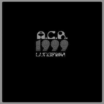 LUNGFISH ACR 1999 - Vinyl LP (black)