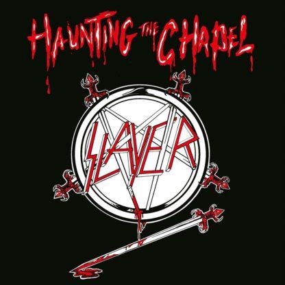 SLAYER Haunting The Chapel - Vinyl LP (black)