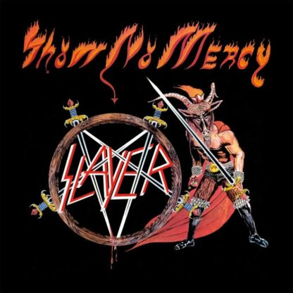 SLAYER Show No Mercy - Vinyl LP (black)