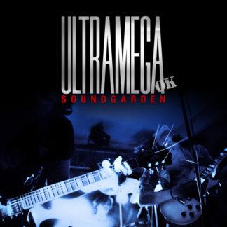 SOUNDGARDEN Ultramega OK (Expanded Reissue) - Vinyl 2xLP (black)