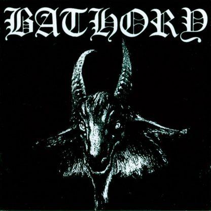 BATHORY S/t - Vinyl LP (black)