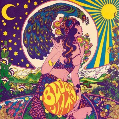 BLUES PILLS S/t - Vinyl 2xLP (black)