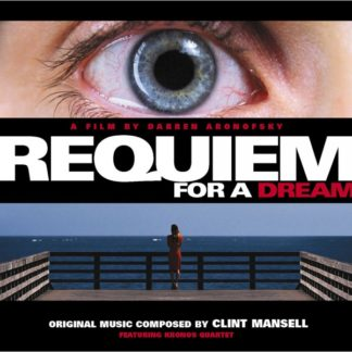 CLINT MANSELL Requiem For A Dream - Vinyl 2xLP (black)