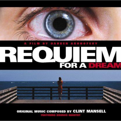 CLINT MANSELL Requiem For A Dream - Vinyl 2xLP (black)