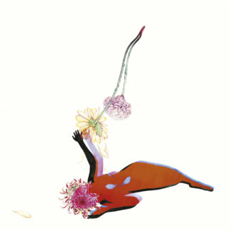 FUTURE ISLANDS The Far Field - Vinyl LP (white)