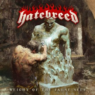 HATEBREED Weight Of The False Self - Vinyl LP (black)