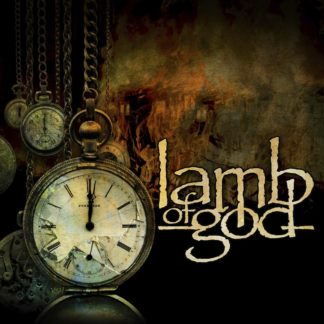 LAMB OF GOD S/t - Vinyl LP (black)