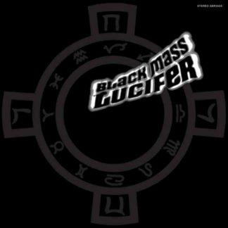 LUCIFER Black Mass - Vinyl LP (black)