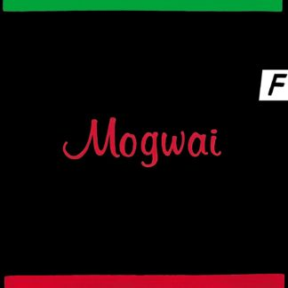 MOGWAI Happy Songs For Happy People - Vinyl LP (black)