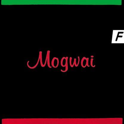 MOGWAI Happy Songs For Happy People - Vinyl LP (black)