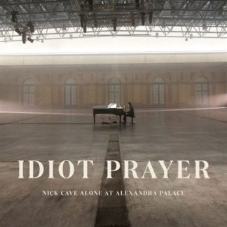 NICK CAVE Idiot Prayer - Vinyl 2xLP (black)