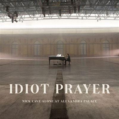 NICK CAVE Idiot Prayer - Vinyl 2xLP (black)