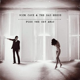 NICK CAVE & THE BAD SEEDS Push The Sky Away - Vinyl LP (black)