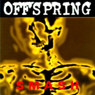 OFFSPRING Smash - Vinyl LP (black)