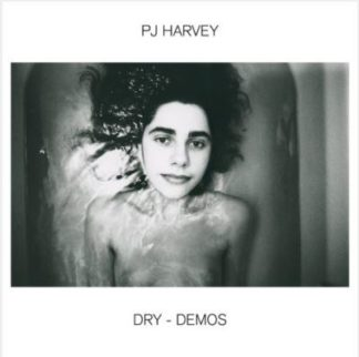 PJ HARVEY Dry - Demos - Vinyl LP (black)
