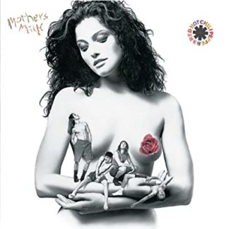 RED HOT CHILI PEPPERS Mother's Milk - Vinyl LP (black)
