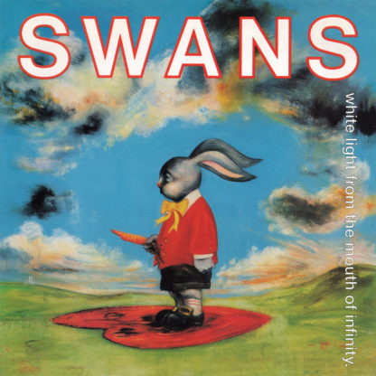 SWANS White Light From The Mouth Of Infinity - Vinyl 2xLP (black)