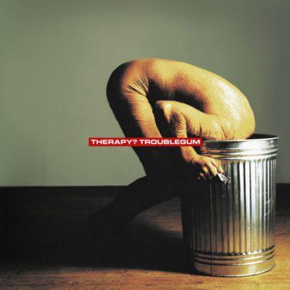 THERAPY? Troublegum - Vinyl LP (black)