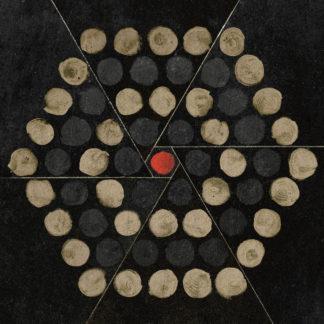 THRICE Palms - Vinyl LP (oxblood)