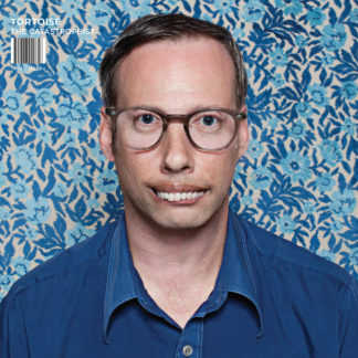 TORTOISE The Catastrophist - Vinyl LP (black)