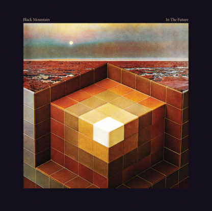 BLACK MOUNTAIN In The Future - Vinyl 2xLP (black)