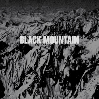 BLACK MOUNTAIN S/t (10th Anniversary Deluxe Edition) - Vinyl 2xLP (black)