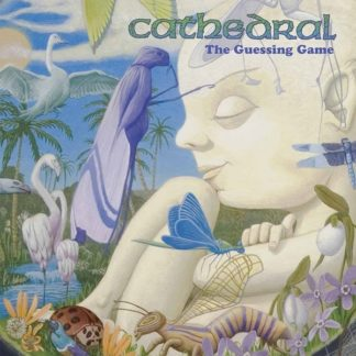 CATHEDRAL The Guessing Game - Vinyl 2xLP (black)