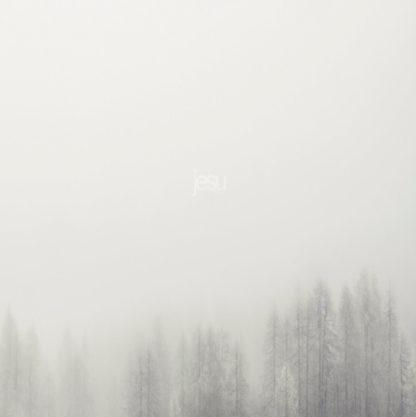 JESU Terminus - Vinyl LP (black)
