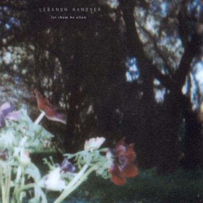 LEBANON HANOVER Let Them Be Alien - Vinyl LP (purple)